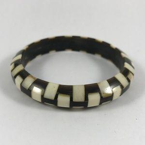 Vintage Bangle Bracelet, Vintage Jewelry